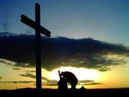 Resultado de imagem para nossa vida antes e depois da cruz de cristo
