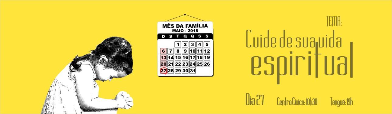 slideshow - mes da familia - dia27