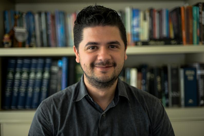 José Cristiano