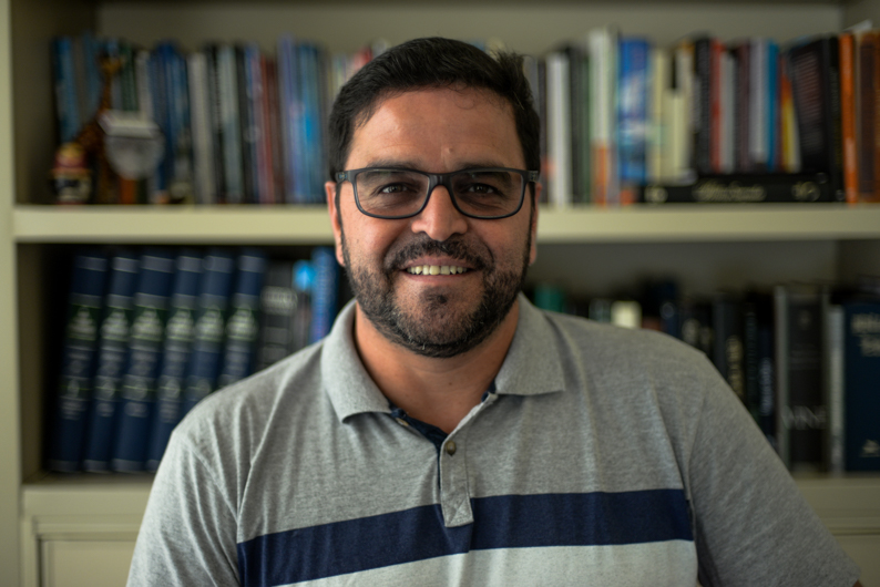Beto Farias