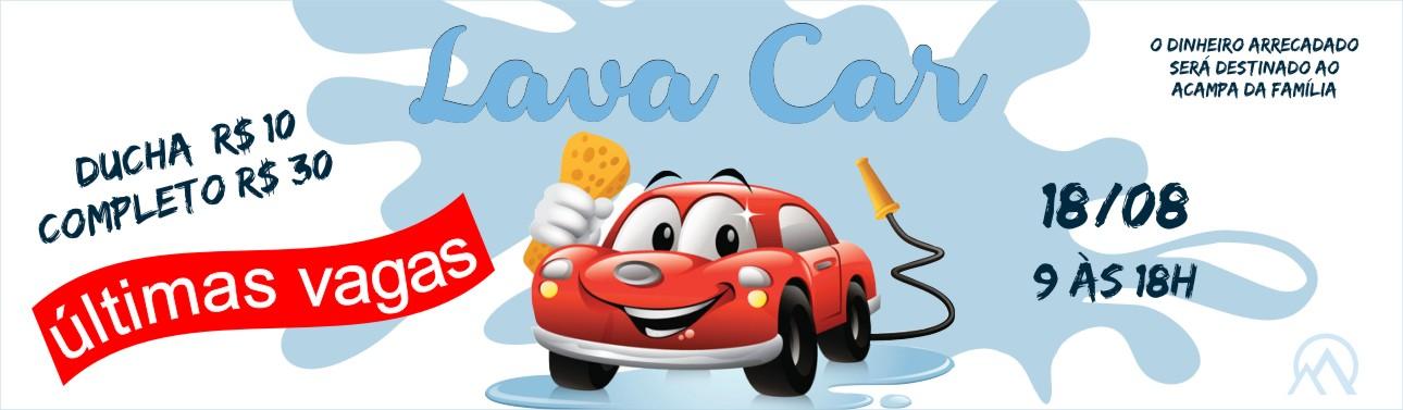 slideshow - lava car - ultimas